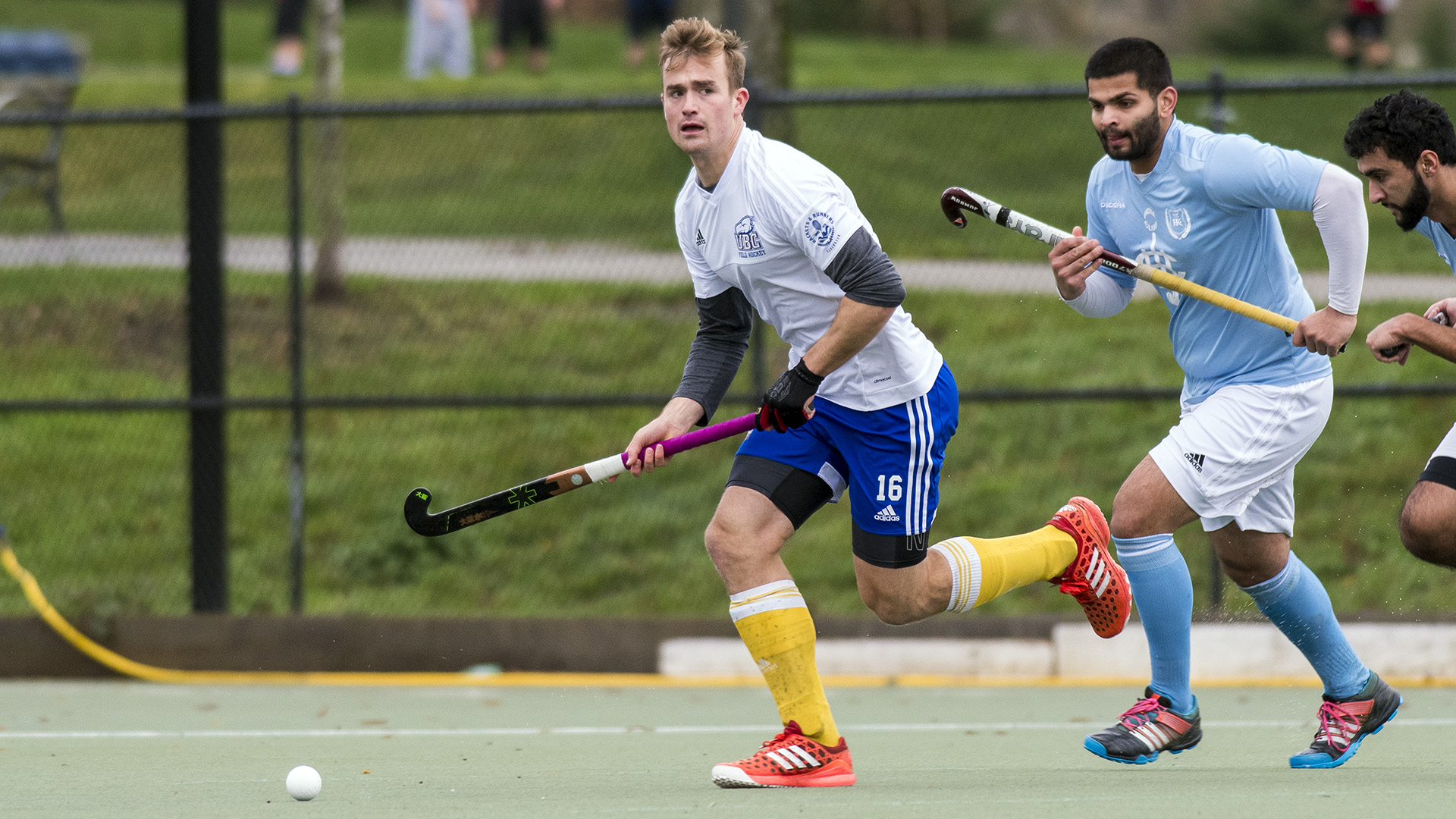 T Birds To Represent Canadian Men S National Field Hockey Team At Commonwealth Games University Of British Columbia Athletics